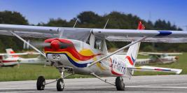 WPFC2015 - 22nd World Precision Flying Championship
